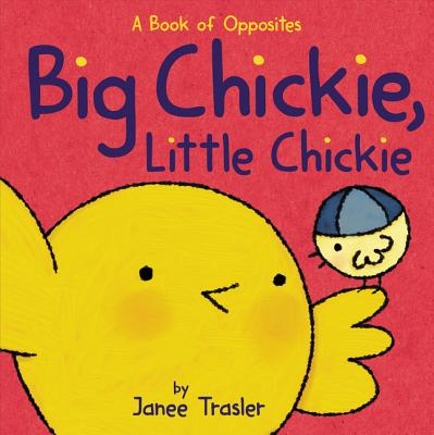 Cover for Big Chickie, Little Chickie