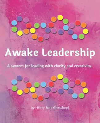 Awake Leadership Cover Image