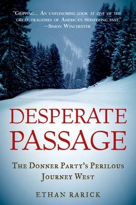 Desperate Passage Cover