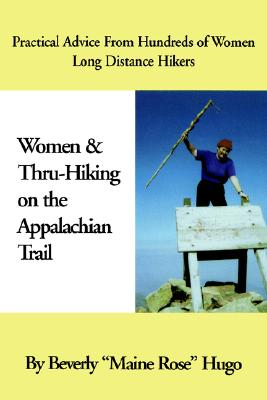 Women and Thru-Hiking on the Appalachian Trail Cover