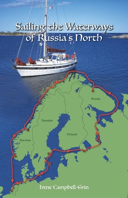 Sailing the Waterways of Russia's North Cover Image