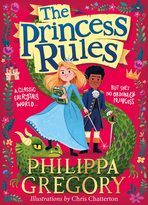 The Princess Rules (the Princess Rules) Cover Image