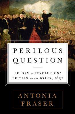 Perilous Question Cover