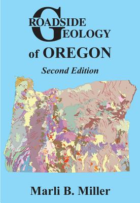 Roadside Geology of Oregon Cover Image