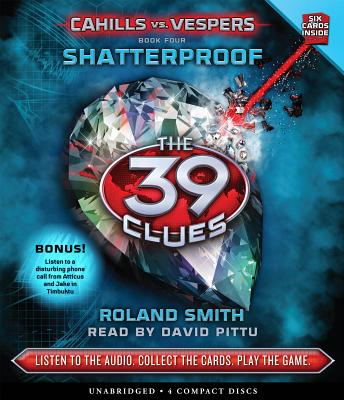 Shatterproof Cover