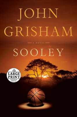 Sooley: A Novel Cover Image