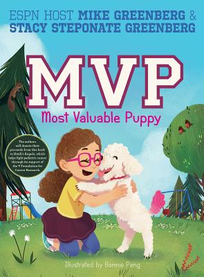 MVP: Most Valuable Puppy Cover Image