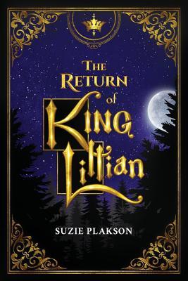 Cover for The Return of King Lillian