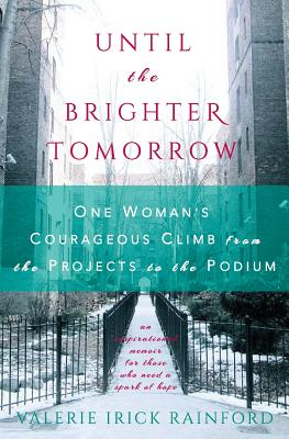 Until the Brighter Tomorrow Cover