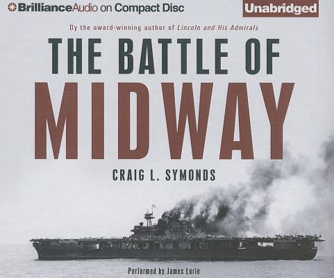 The Battle of Midway Cover Image