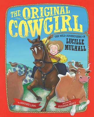 The Original Cowgirl Cover