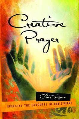 Creative Prayer Cover