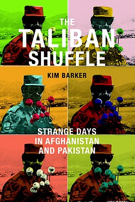 The Taliban Shuffle Cover