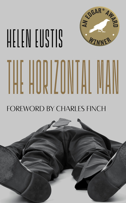 The Horizontal Man Cover Image