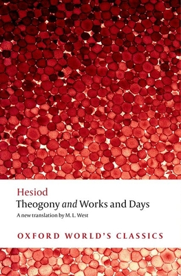 Theogony and Works and Days Cover Image