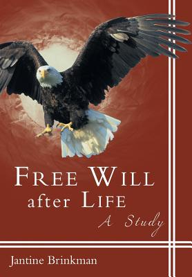 Free Will After Life Cover