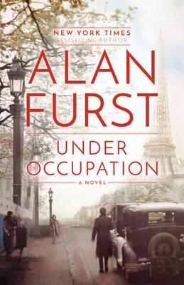 Under Occupation: A Novel Cover Image