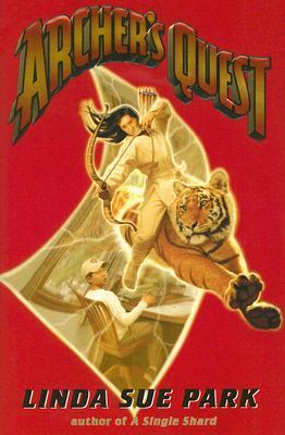 Archer's Quest Cover