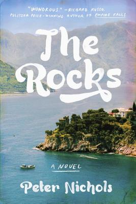 The Rocks Cover Image