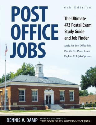 Post Office Jobs The Ultimate 473 Postal Exam Study Guide