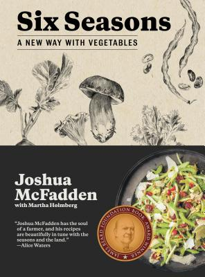 Six Seasons: A New Way with Vegetables Cover Image