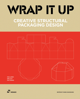 Cover for Wrap It Up