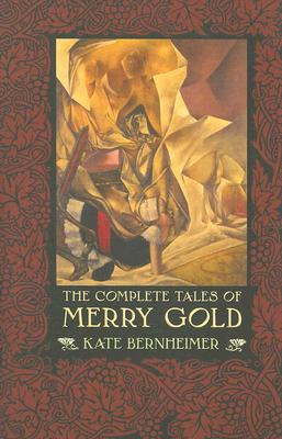 The Complete Tales of Merry Gold Cover
