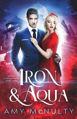 Cover for Iron & Aqua