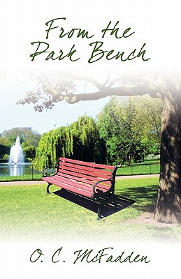 From the Park Bench Cover Image