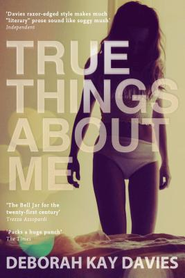 True Things about Me Cover