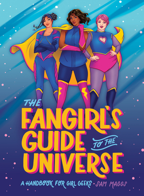 Cover for The Fangirl's Guide to the Universe