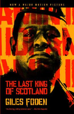 The Last King of Scotland Cover Image