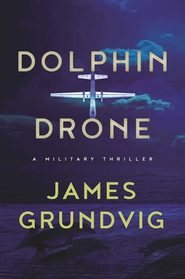 Cover for Dolphin Drone