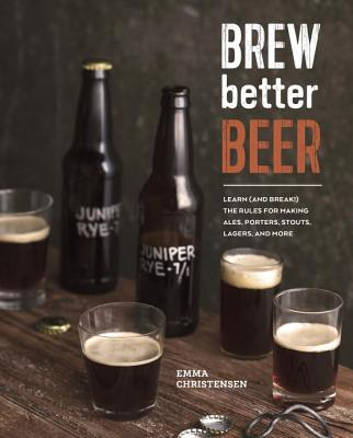 Brew Better Beer Cover