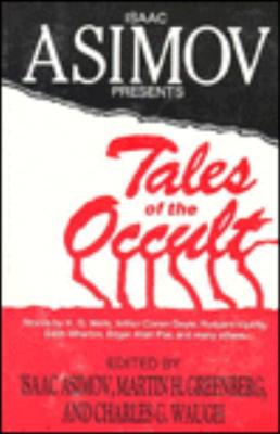 Tales of the Occult Cover