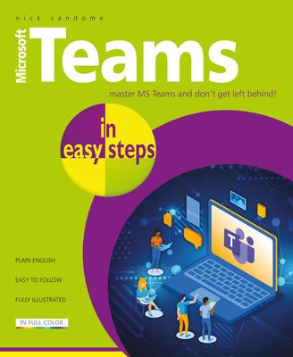 Microsoft Teams in Easy Steps Cover Image