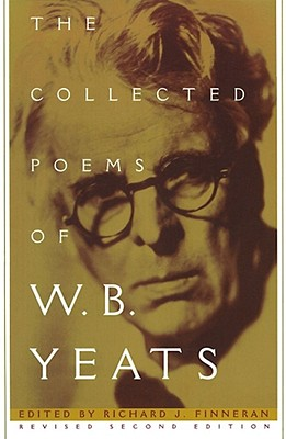 The Collected Poems of W.B. Yeats: Revised Second Edition Cover Image