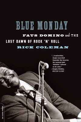 Cover for Blue Monday