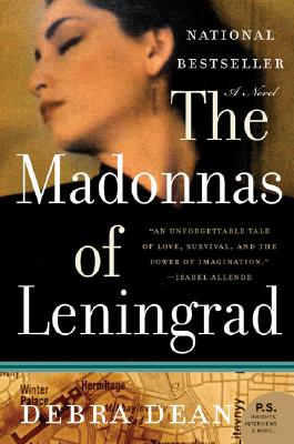 The Madonnas of Leningrad Cover