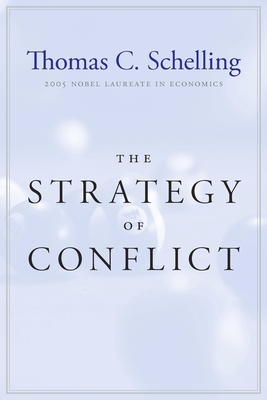 The Strategy of Conflict Cover