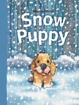 Snow Puppy Cover