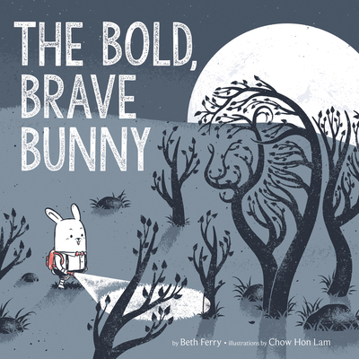 The Bold, Brave Bunny Cover Image