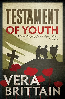 Testament of Youth Cover