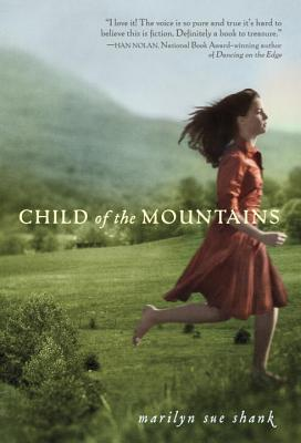 Child of the Mountains Cover