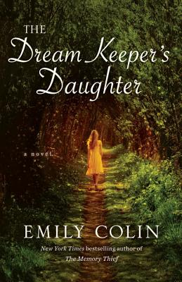 Cover for The Dream Keeper's Daughter