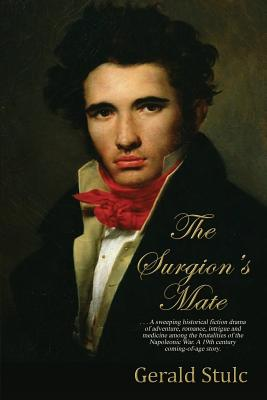 The Surgion's Mate Cover Image