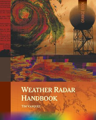 Weather Radar Handbook, 1st Ed., Color Cover Image