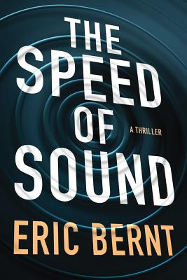 The Speed of Sound (Speed of Sound Thrillers #1) Cover Image