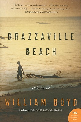 Brazzaville Beach: A Novel Cover Image