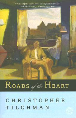 Roads of the Heart Cover